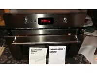 IKEA forced air oven/grill/microwave combi