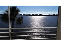 USA 2Bd 2Ba flat (walk to beach) in Florida - Palm Beach is 9 min & Ft Lauderdale 40 min South
