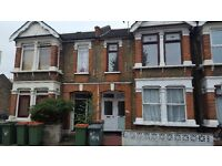 Lovely spacious two bedroom first floor flat with garden in Stratford, E15