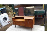 G - Plan Vintage / Retro dresser