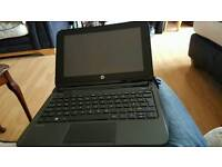 Hp pavilion touchsmart 11 laptop
