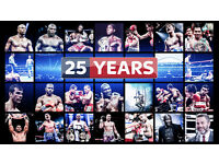 25 YEAR SKY SUBSCRIPTION AND BOX PLUG AND PLAY