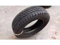 Pirelli Tyre - 195 / 70 / 15 - BARGAIN BUY - Amazing Tread - Part Worn Used