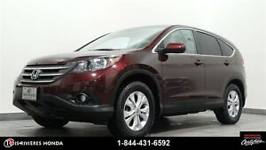 2013 Honda CR-V EX 4WD mags toit ouvrant