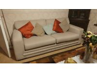 Sofa set - 2 seater & 3 seater
