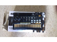 Korg Volca Beats for sale, original box and manual included.