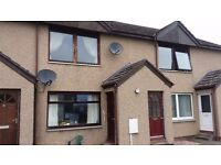 One bed flat to rent - Invergordon