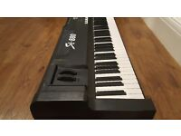 Studio logic 88 key midi keyboard