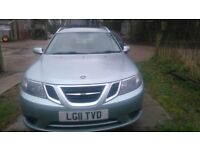 Saab 93 1.9 TTID4 Edition. Perfect condtion for age. Drives perfect