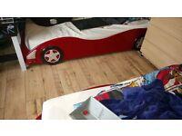 2xs car beds