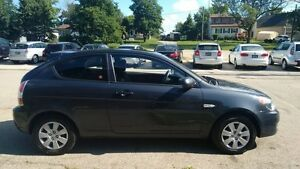 2010 Hyundai Accent GL AUTO,A/C**PAY $67.38 Bi-WEEKLY**$0 Down** Cambridge Kitchener Area image 7