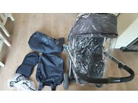 Babystyle Oyster Pushchair (Very good condition)