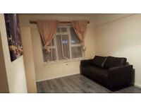 NEWLY RENOVATED! 1 double bedroom apartment with balcony! £253 pw!