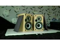 DENON By Mission Pair