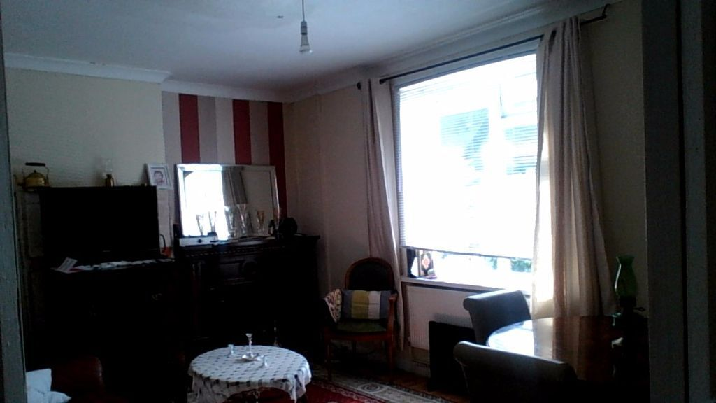One Bedroom Ground Floor Flat In South East London London Gumtree