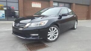2013 Honda Accord Sedan TOURING NAVIGATION BACK UP CAMERA