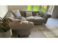 Next gosford corner sofa