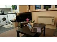 Coffee Table 90x55 LACK Black Ikea