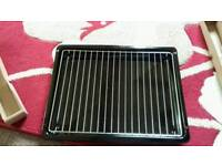 Brand new grill pan for 60cm oven