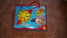 Crawl mat