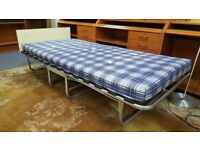Fold Up Single Guest Bed