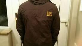 Boys super dry coat