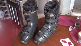 Ski Boots Dalbello performance 315mm as new Downend Bristol £20