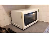 Microwave oven and grill for sale