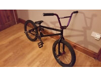 Federal BMX for sale, Fitbike/Salt+/Odyssey/Federal/Eastern Bikes components. £150 o.n.o