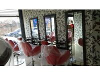 shop to let in east ham/ Hairdressing salon to let in east ham
