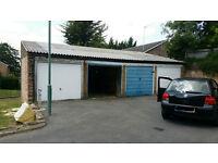 Garage to rent - Sutton SM1 high ceiling