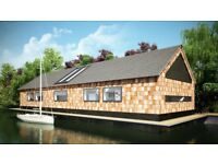 House boat for sale