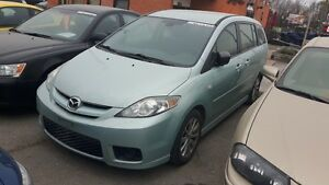 2006 Mazda MAZDA5 - CERTIFIED & EMISSIONS TESTED
