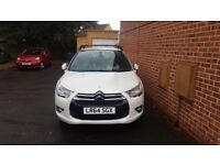 Citroen DS4 2.0 HDi DSport 5dr *Great Price*