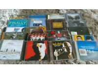21 Music cds