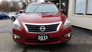 2013 Nissan Altima 2.5 SV - BACK-UP CAM! REMOTE START!