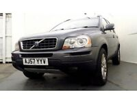 2007 | Volvo XC90 | 2.4 D5 SE AWD 5dr | Automatic | HPI Clear | Leather | Service Book
