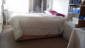 One bedroom Flat in Edinburgh City center
