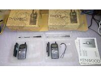 Kenwood TH-D7 APRS bundle