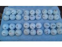 Used Nike golf balls for sale
