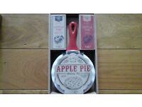 Deacon Family Farms Apple Pie Kit