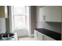 Beautiful two bedroom flat to rent