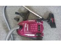 Russel Hobbs hoover vacuum cleaner Pets