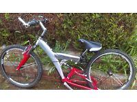 mens mountain bike needs rear wheel parts