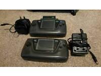 Sega Game Gear bundle