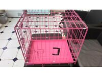 Easipet Animal Crate