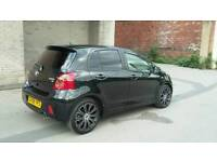 L@@K TOYOTA YARIS 1.8 SR 5 DOOR LOW MILEAGE 34000 BACKED UP BY VOSA
