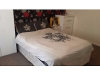 Double Bedroom just off Withington Road