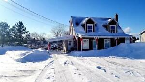 46 St-Francois Street Saint Leonard, New Brunswick