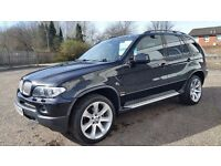 BMW X5 3.0 d Sport 5dr - Incredible Value